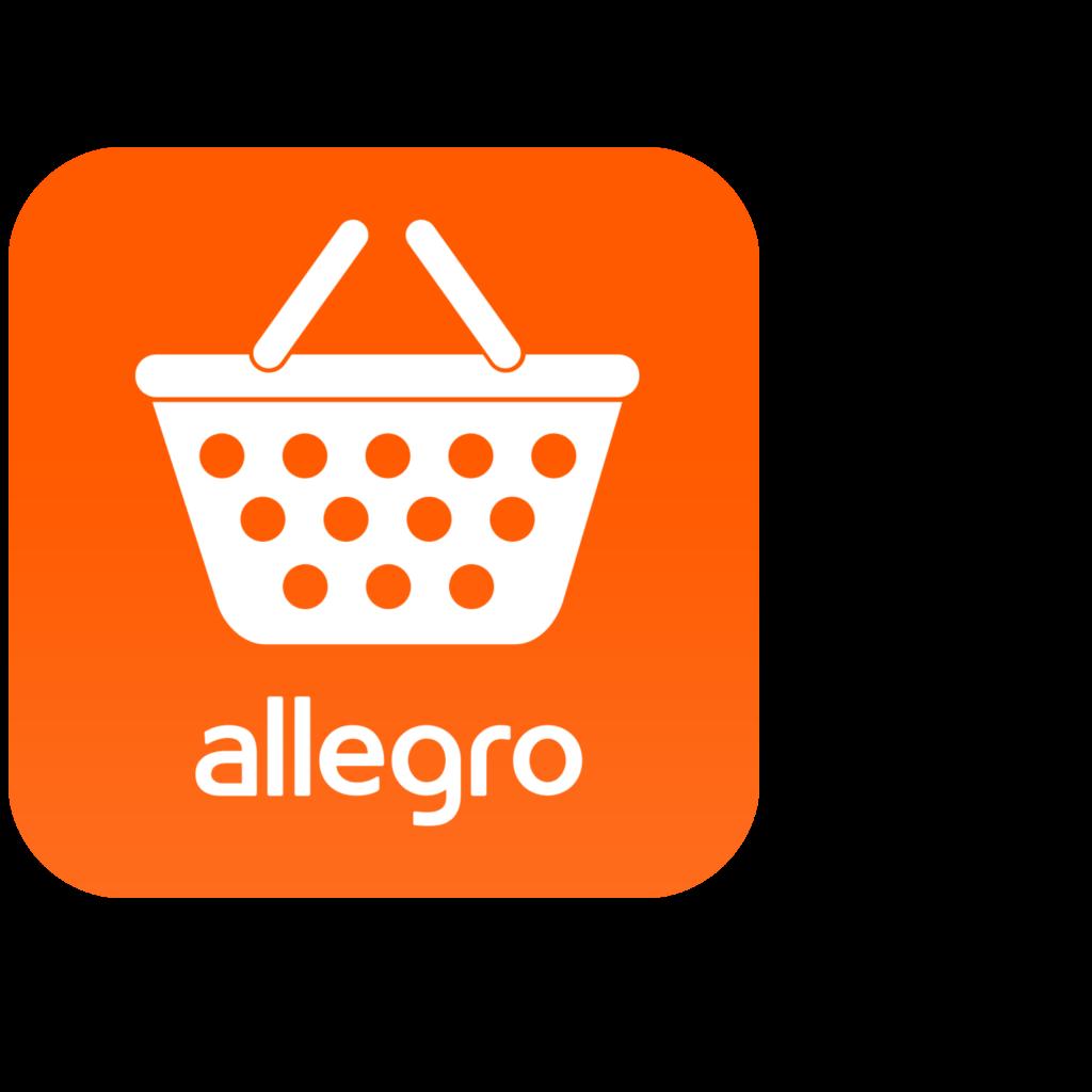 Znajdź nas http://allegro.pl/